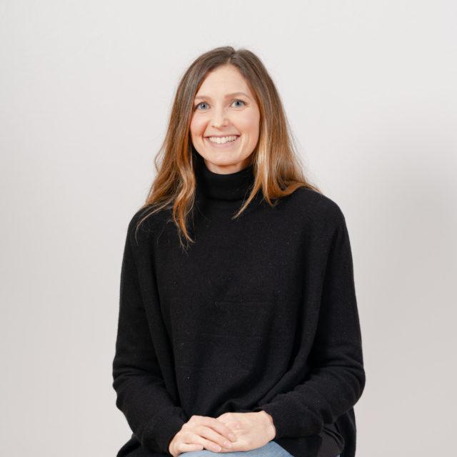 Emelie Örneblad, byggnadsingenjör på Semrén & Månsson Göteborg