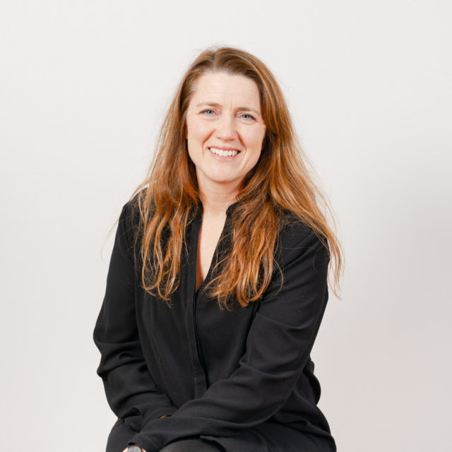 Marie-Louise Holthammar, ekonom på Semrén & Månsson