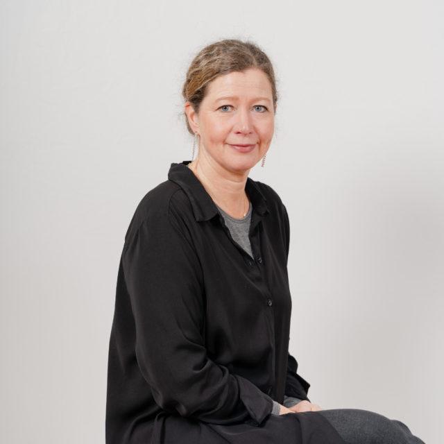 Sophie Dufva, arkitekt, partner och regionchef Göteborg på Semrén & Månsson
