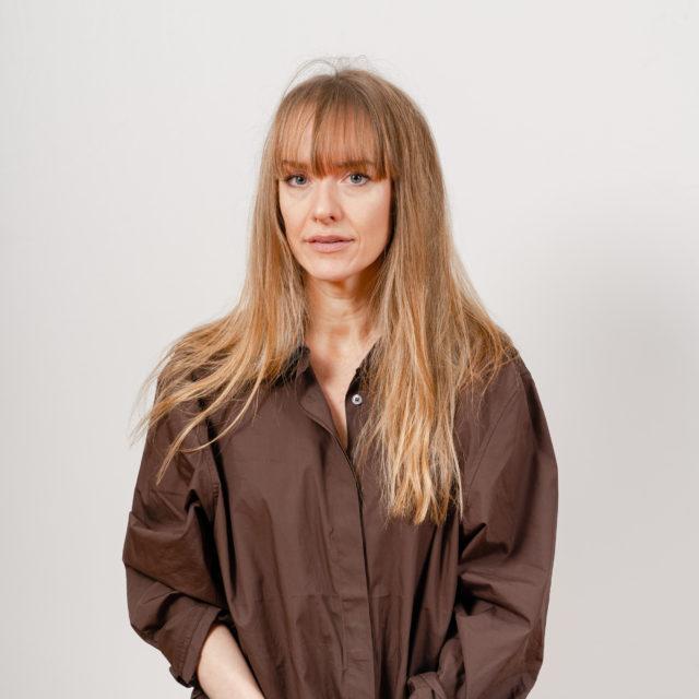 Birgitte Mordt, arkitekt på Semrén & Månsson Göteborg