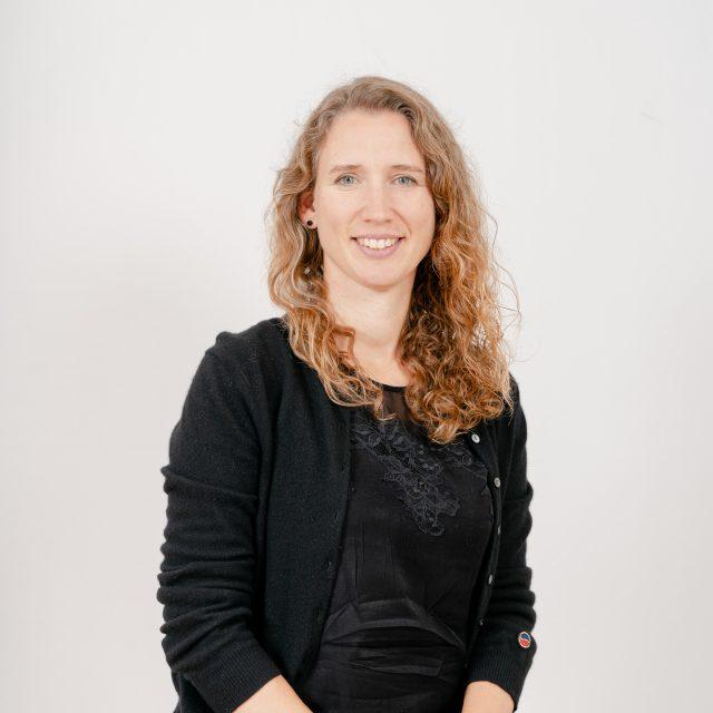 Eva Ryberg, arkitekt på Semrén & Månsson Stockholm