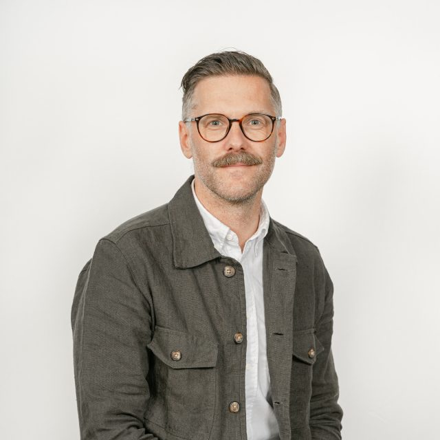 Tobias Landberg är Arkitekt och Regionchef Malmö på Semrén & Månsson
