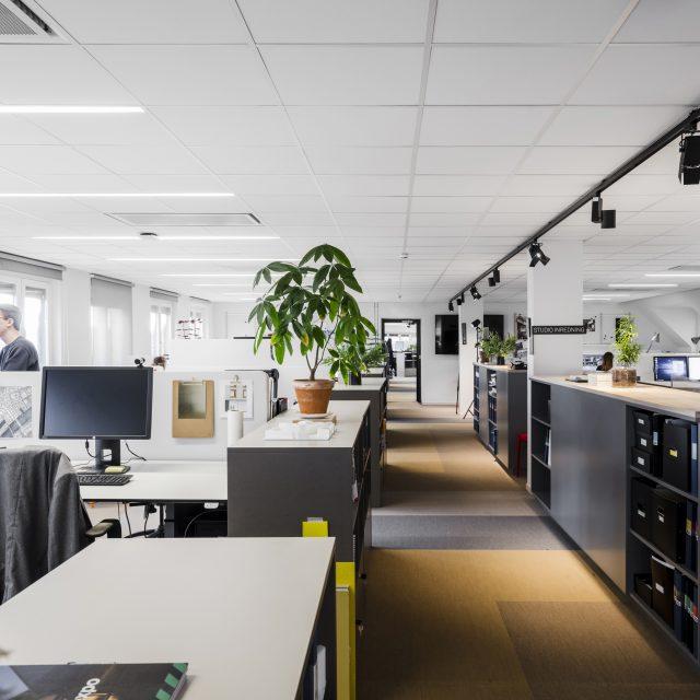 Semrén & Månssons Göteborgskontor