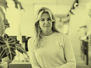 Ulrika Liss-Daniels, vd på Semrén & Månsson