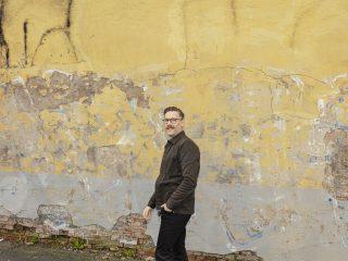 Tobias Landberg, regionchef malmö på semrén & månsson