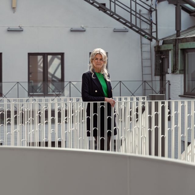 Ulrika Liss-Daniels Semrén & Månsson