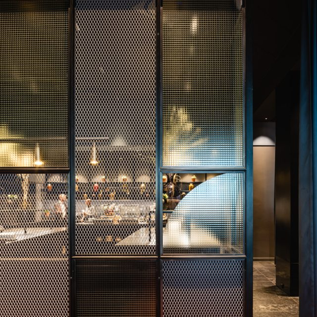 Clarion hotel Kastrup interiör