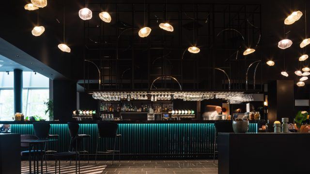 Clarion hotel Kastrup bar
