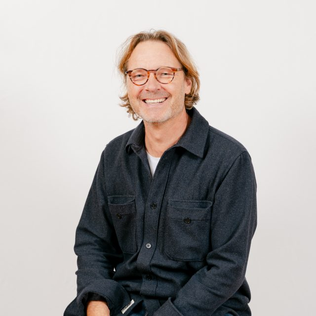 Jens Ragnarsson, vice Regionchef Semrén & Månsson Göteborg