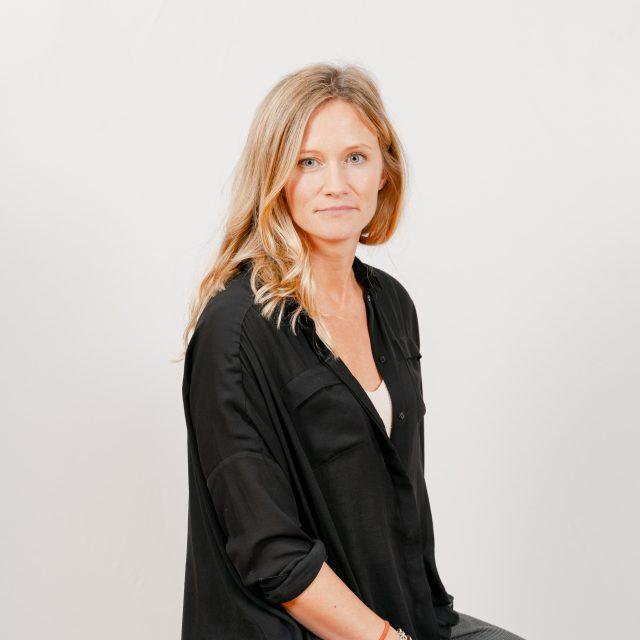 Maria Persson, arkitekt och vice vd på Semrén & Månsson