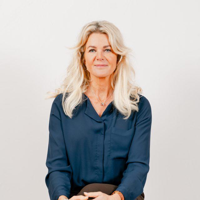 Ulrika Liss-Daniels vd på Semrén & Månsson Group