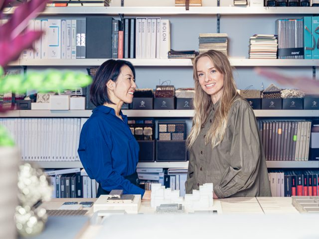 Birgitte & Izumi inredningsarkitekter